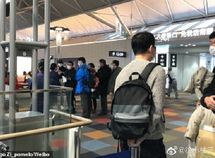 Chinese travelers refuse to share plane with fellow tourists from Wuhan