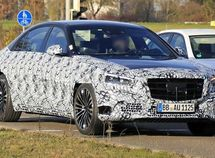 Mercedes-Benz to debut new generation S-Class, EQA this year