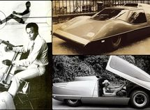 See the American-born Igbo man that designed the iconic 1967 McLaren-based Ikenga GT
