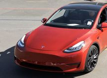 Tesla produces its one millionth electric car, it's the Model Y