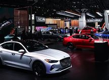 New York Auto Show postponed to August due to Coronavirus