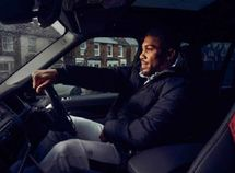 Land Rover produces one-off custom Range Rover SVAutobiography for boxing Champ Anthony Joshua
