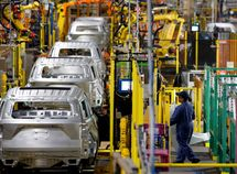 COVID-19: American car manufacturer Ford to extend production shut down, General Motors and FCA to join