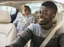 Top 5 companies offering chauffeur and personal driver services in Nigeria
