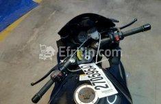 Kawasaki ZX1000-G 2011