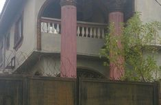 Clean Three Bedroom Flat For Rent