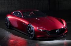 Mazda might hold global reveal of the RX-9 at Tokyo Motor Show