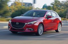 2018 Mazda 3 goes on sale in the US at $18,095