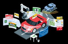 Auto industry: Weekly updates