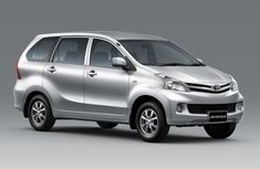 Toyota Avanza 2017 Review
