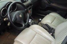 Alfa Romeo 2000 Gray