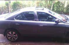 Acura TL 2005 Gray For Sale