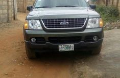 Clean Ford Explorer 2004 For Sale