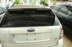 Ford Edge 2008 White