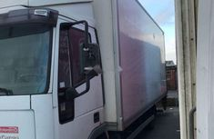 IVECO Eurostar 2001 in good condition for sale