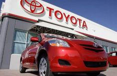Toyota leads Uber fleet with 70% of vehicles