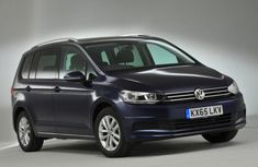 Review Volkswagen Touran 2017