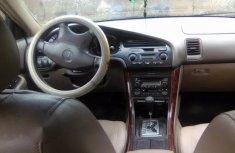 Clean Acura 3.2 TL 1999
