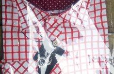 Carlos Daniel Checker's Shirt,In Different Colours