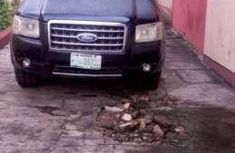 Ford Everest for quick sale