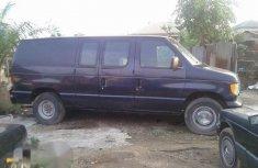 Clean Nigeria Registered. Ford E250 2000