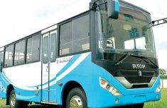 Buscar - A new automotive brand in Nigeria