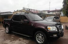 Ford Explorer 2008 in good condition for sale