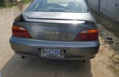 Acura CL 2000 Gray