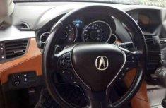 Acura ZDX Ex 2010