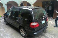 Ford Galaxy 2003 Black