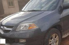 Super Loaded Acura MDX 2006 with Full Option For Sale
