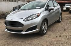 Ford Fiesta 2015 in good condition for sale