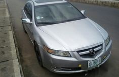 Acura Tl Legend 2005 in good condition for sale