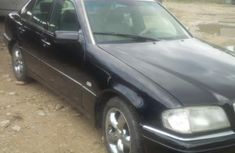 Well Kept Mercedes Benz C200 2002 For Sale