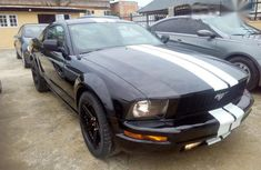 Well maintained Ford Mustang 2006 For Sale