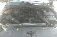 Registered 2013 Ford Ranger (diesel)