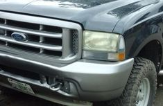 Ford F-250 2004 in good condition for sale