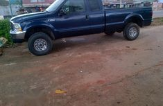Ford F.250 2001 in good condition for sale