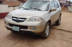 Acura MDX 2004 in good condition for sale