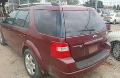 Neatly used Ford freestyle for sale