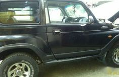 Good Used SsangYong Korando 2003 For Sale