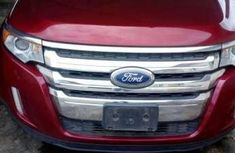 Ford Edge 2013 limited for sale