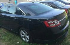 Ford Taurus 2013 in good condition for sale