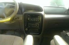 Clean Ford Windstar (2004)