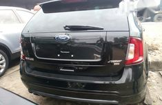 Ford EcoSport Sport 2012 Black