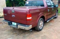 Very clean registered Ford F-150