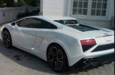 Lamborghini Gallardo Super 2012