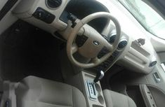 Ford Freestyle 2006 Gold