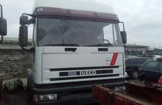 Good used 1999 IVECO Tubor Star for sale