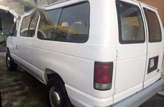 Clean Ford Econoline Bus For Sale